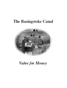 Basingstoke Canal - Value for Money