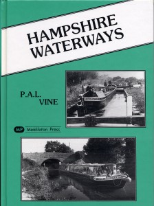 Hampshire Waterways