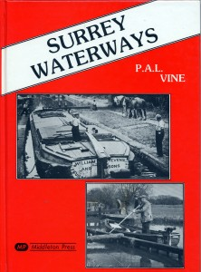 Surrey Waterways