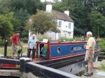 Visiting Boaters Tell Of Their Positive Experiences