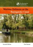 Wartime Defences on Basingstoke Canal Booklet Republished