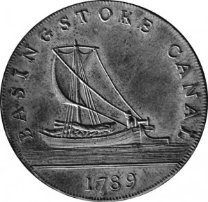 23. Canal token