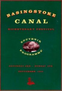 Basingstoke Canal Bicentenary Festival