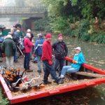 National Volunteer Week (1-7 June) And The Basingstoke Canal